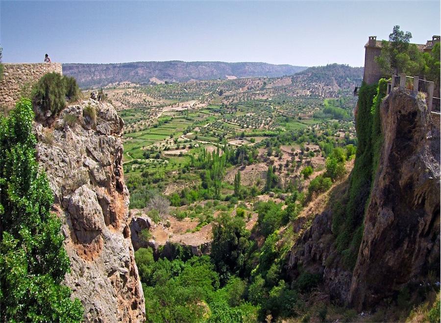Sierra del Segura -Letur. - Desnivel.com