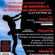 X Semana de Montaña de Tres Cantos.
