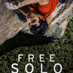 Cartel Free Solo by Alex Honnold