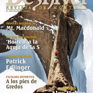 Revista Desnivel nº 369