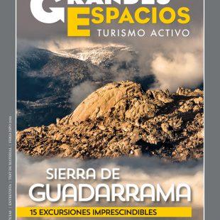 Revista Grande Espacios nº 251. Especial Guadarrama