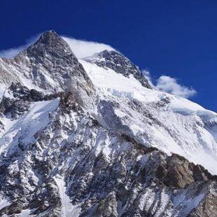 K2 en invierno 2019