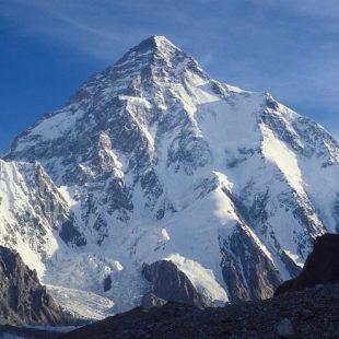 El K2 en invierno de 2019