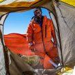 Uno de los sherpas de Álex Txikon en el K2 invernal 2019