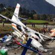 Tres muertos en un accidente en el aeropuerto de Lukla, el más peligroso del mundo