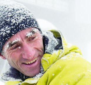 Erhard Loretan (28 abril 1959 a 28 abril 2011)
