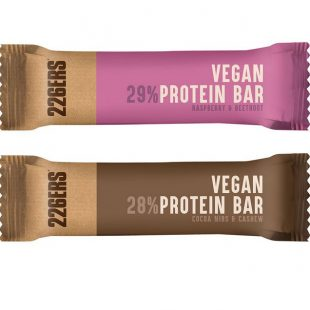 Vegan Protein Bar de 226ERS
