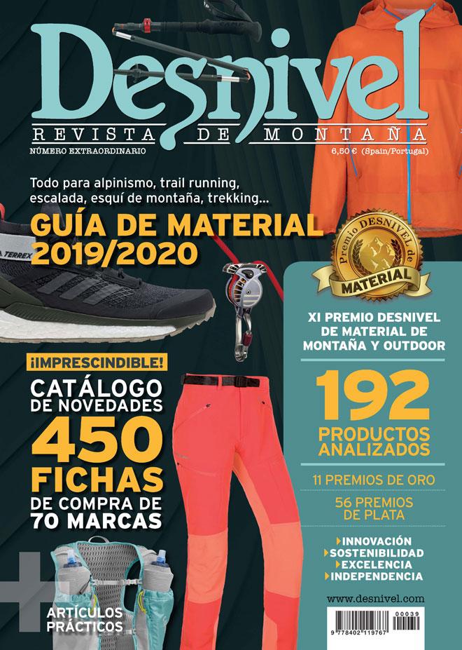 Especial Material 2019/2020