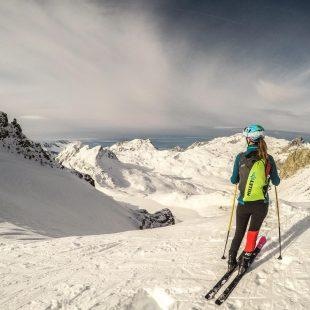 Millet apoya a Nahia Quincoces en su próxima expedición al Pico Lenin el 4 de agosto