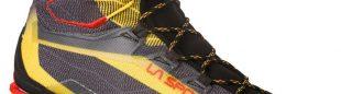 Trango Tech GTX de La Sportiva, la síntesis perfecta de diseño y funcionalidad