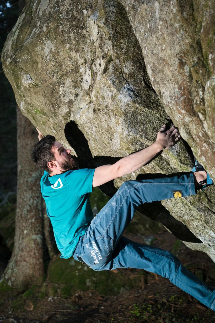 Climbing Team Vibram 2019