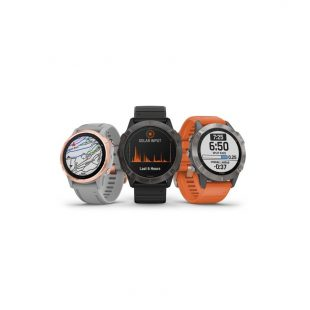 Garmin fenix 6 Hero