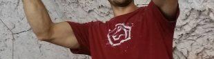 """José Luis Palao """"Primo"""" en Rodellar"""