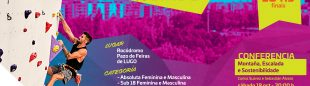 Cartel Campeonato Gallego de Dificultad 2019