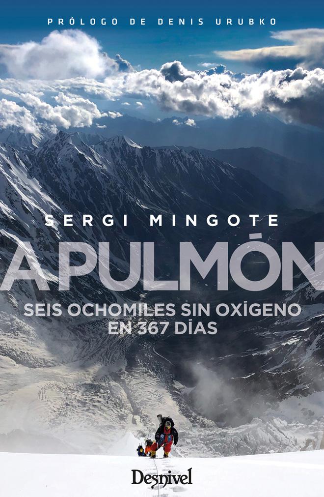 A pulmón por Sergio Mingote