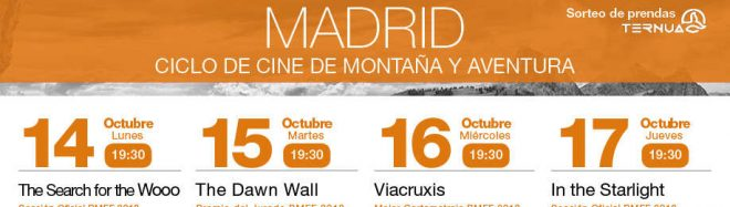 Mendi Tour 2019 en Madrid