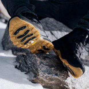 Dachstein Vibram Arctic Grip