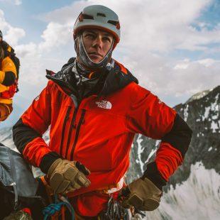 Tecnología Futurelight™ en la gama de prendas Summit Series de The North Face