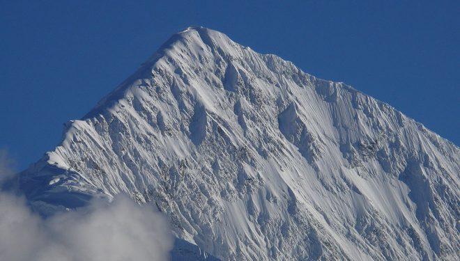 Cima del Gangapurna (7.455 m)