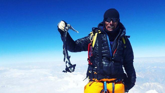 Sanu Sherpa