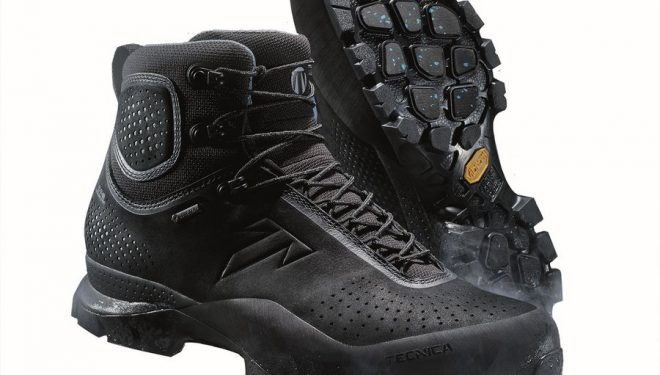 TECNICA Forge GTX Powered by Vibram Arctic Grip