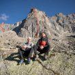 3 nuevas vías para los Pou en el Himalaya
