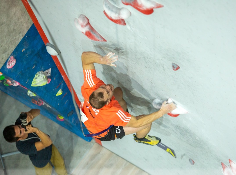 Campeonato de España de Escalada 2019: nuevos récords de escalada de  Velocidad - Desnivel.com