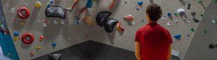 Adam Ondra y Alberto Ginés comparten entrenamiento en Brno