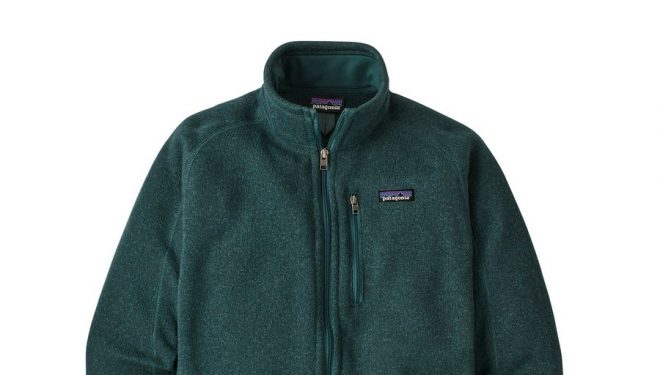 Patagonia Better Sweater Jacket 2