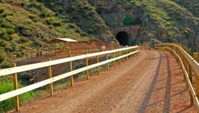 Vía Verde Sierra de Alcaraz-Segura