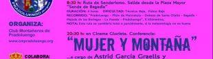 XX JORNADAS DE MONTAÑA DEL CLUB MONTAÑEROS DE PRADOLUENGO (BURGOS)