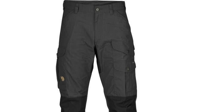 Pantalones Vidda Pro de Fjallraven
