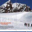 Alta ruta Otztal. Desnivel nº 401