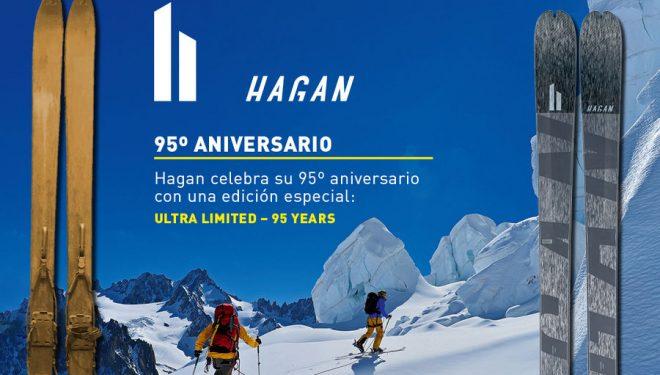 Hagan 95 Aniversario