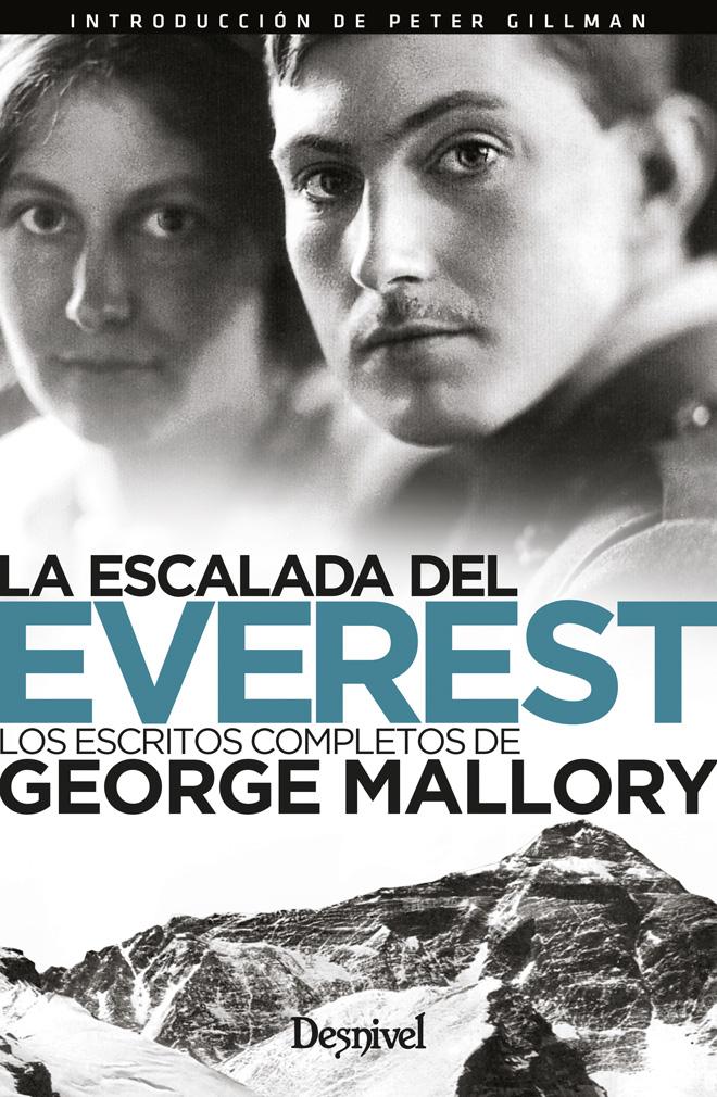 La escalada del Everest, por George Mallory