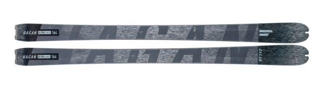 Esquís HAGAN ULTRA Limited Edition