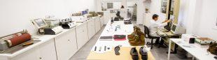 Calzados Fal – Chiruca®, renueva y amplía su laboratorio