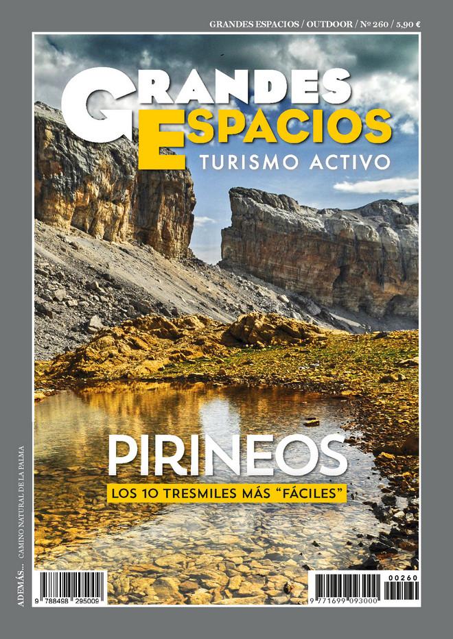 Grandes Espacios 260 Especial Pirineos