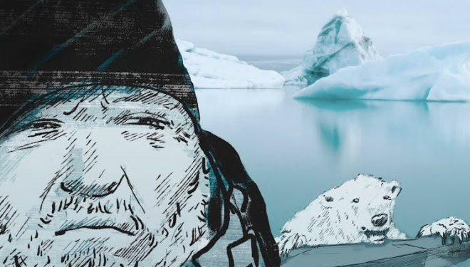 Conquérant des glaces (Los conquistadores del hielo)