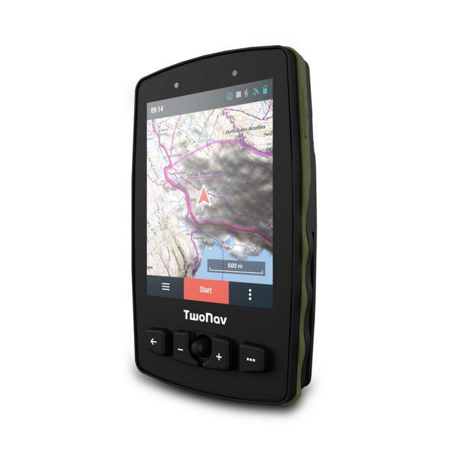GPS Aventura2 de TwoNav