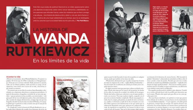 Desnivel 404 Wanda