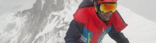 Sergi Mingote se prepara para sus expediciones de 2020