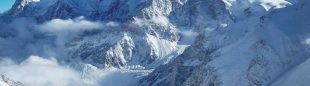 Pico Korzhenevskaya