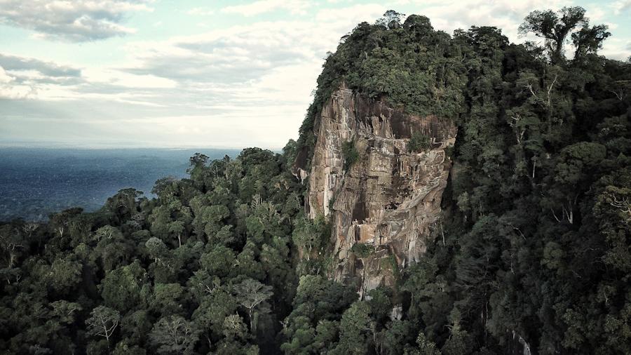 Expedición chilena a Surinam. Mateo Barrenengoa_16
