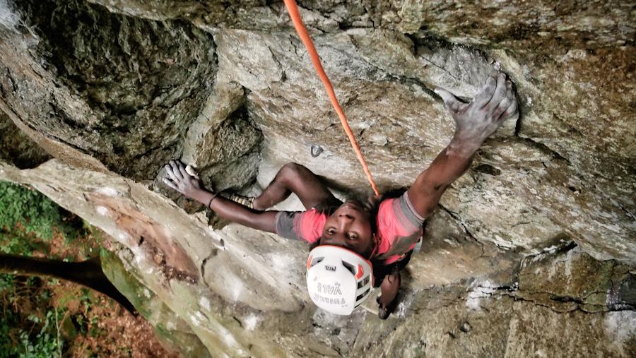 Expedición chilena a Surinam. Mateo Barrenengoa_7