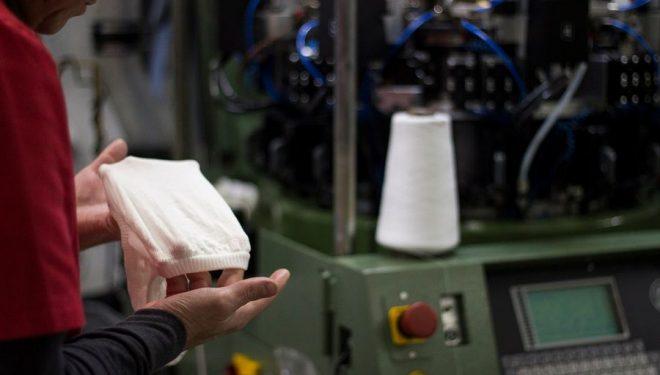 Lurbel fábrica material de uso sanitario para combatir el Covid-19