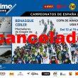 La FEDME suspende los Campeonatos de España de Esquí de Montaña