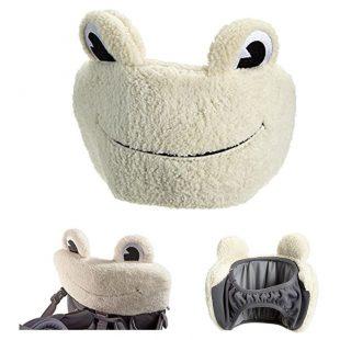 Accesorio Cushion Frog para las silla porta bebes de Vaude