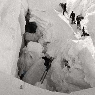 Expedición suiza al Everest y Lhotse de 1956