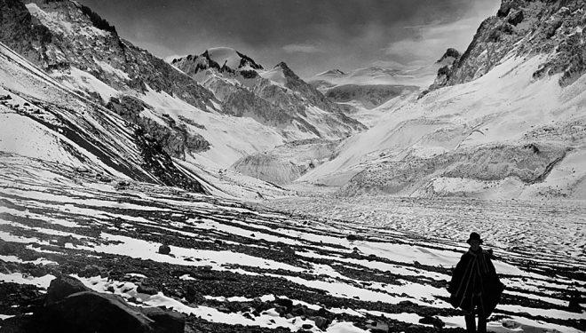 Valle del Aconcagua entre 1855-1924.